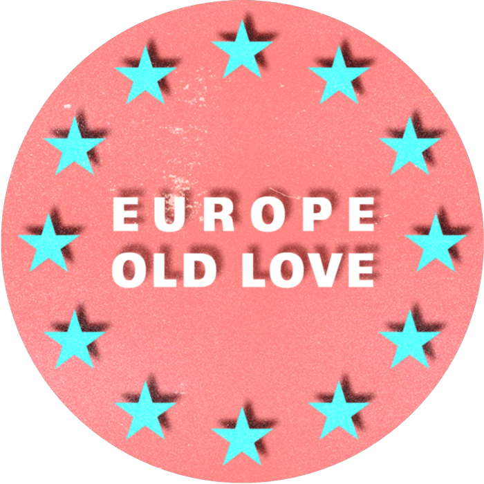 EUROPE, OLD LOVE